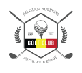 Belgian Business Golf Club Logo
